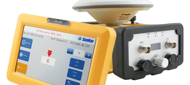 GNSS Land Leveling
