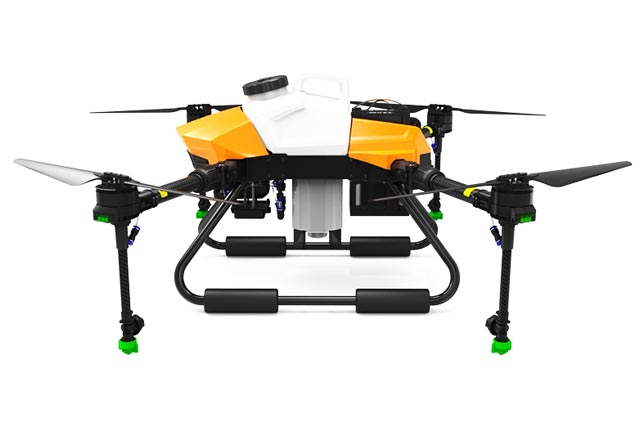S06 agricultural sprayer drone